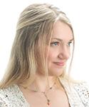 Alexandra Godfrey, BSc PT, MS PA-C